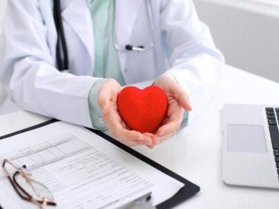 Hipertenzijska bolest srca
