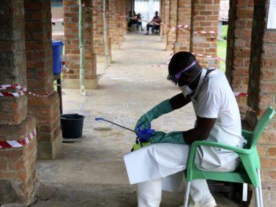 Ebola uskoro izlečiva bolest – VIDEO