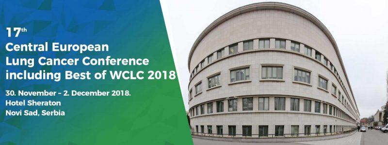 Novi Sad – Evropski kongres o karcinomu bronha