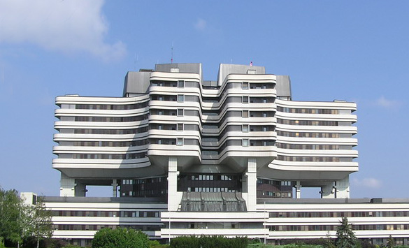 Zgrada Vma Kao Primer Socijalistickog Modernizma Moja Medicina