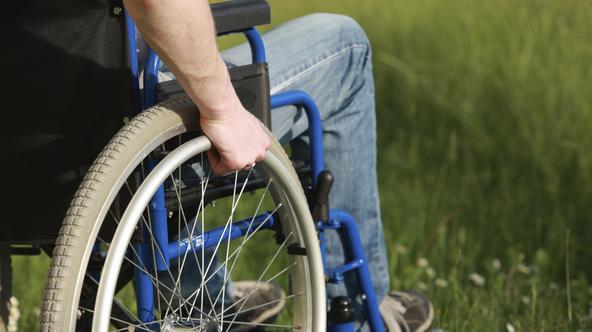 Osobe sa invaliditetom u turskoj fabrici