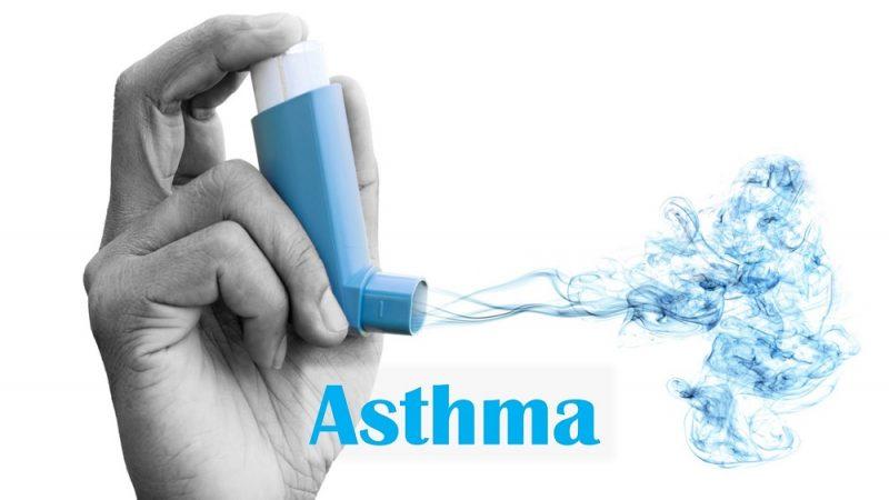 Beta adrenergički agonisti u lečenju astme