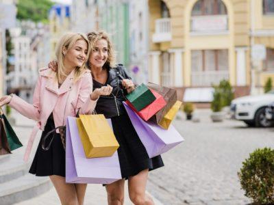 Kompulsivna kupovina i trošenje novca