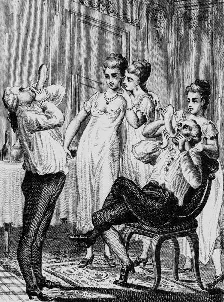 Istorija kontracepcije