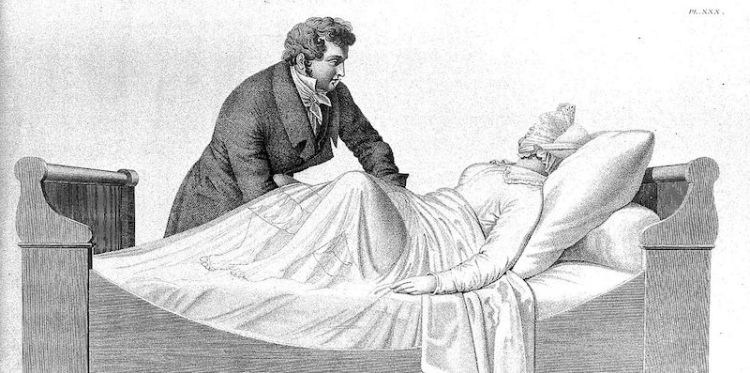 terapija histerije